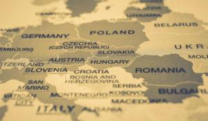 L'età moderna nell'Europa centro-orientale