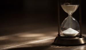 La santità del tempo