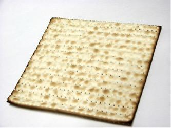 Matzà, il pane non lievitato che si mangia nei giorni di Pesach