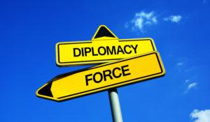 Tra guerre e diplomazia