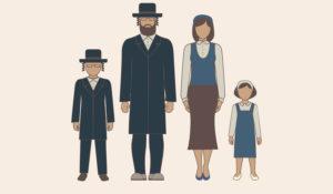 Il mondo Yiddish