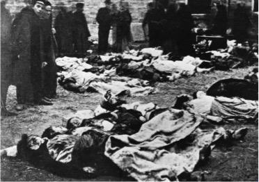 Pogrom di Chisinau, 1903