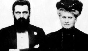 Le origini del Sionismo